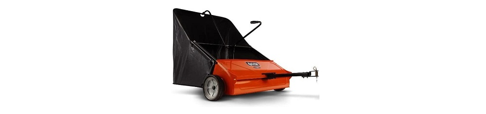 Agri-Fab 45-0456 Tow Lawn Sweeper