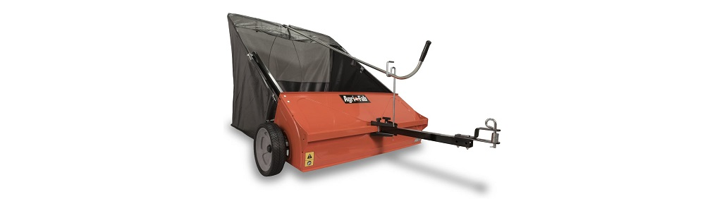 Agri-Fab 45-0492 Tow Lawn Sweeper