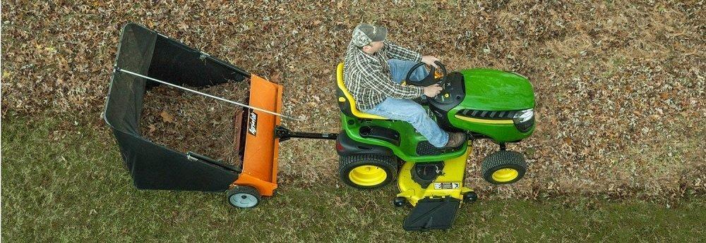 Agri-Fab 45-0492 Lawn Sweeper, 44-Inch (1)