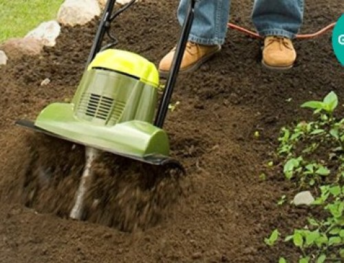 ? What Is a Garden Tiller and How to Use It?