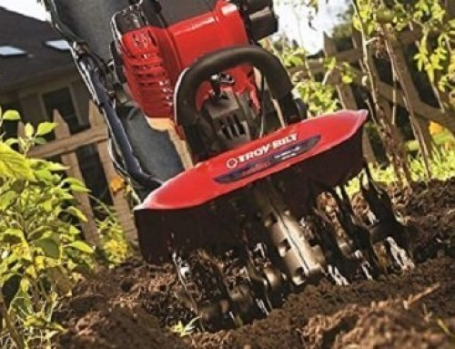 ? Is It Worth to Buy a Gas Powered Tiller/Cultivator?