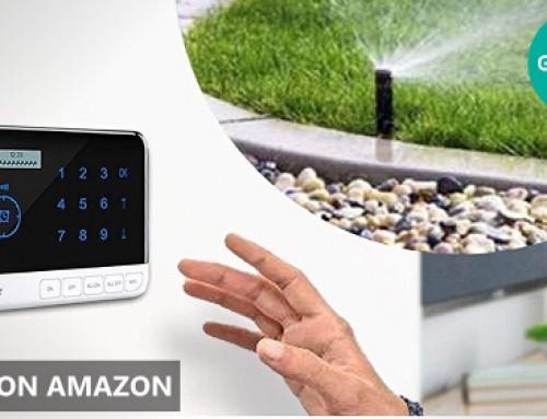 ? JMFONE Smart Sprinkler Controller Review