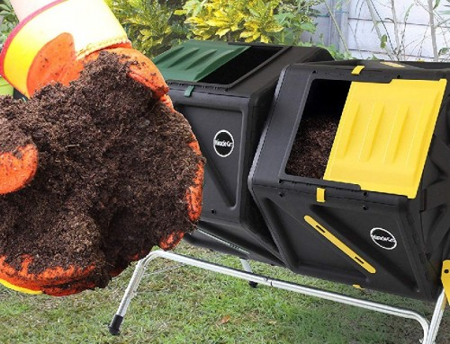 ? Best Compost Barrel: Buying Guide and Top 5