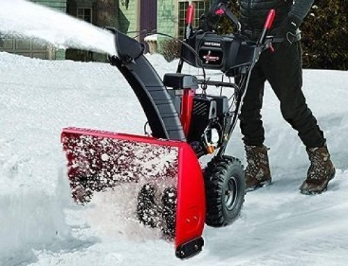 ? Best Gas Snow Blower: Buyer's Guide