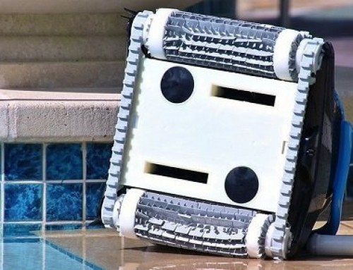 Best Robotic Pool Cleaner for Tiled Pools