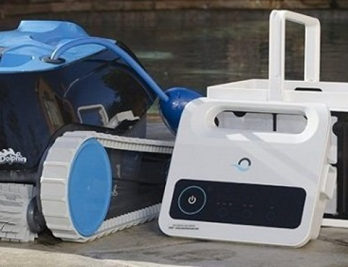 Best Robotic Pool Cleaner with Remote: Buyer's Guide