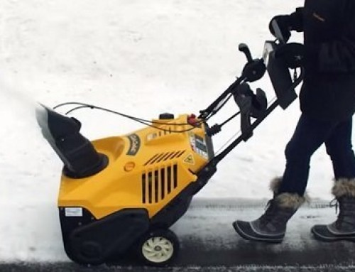 Best Snow Blower for Wet Snow: Buying Guide