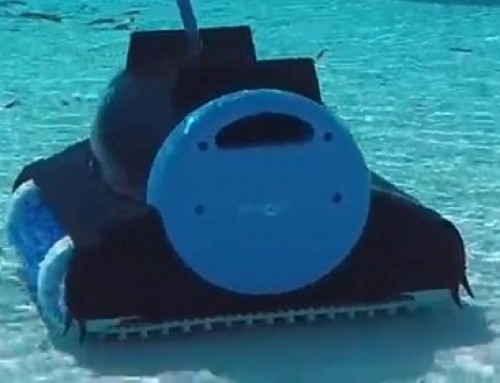 Do Robotic Pool Cleaners Work?