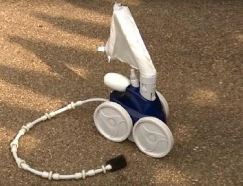 Pressure Side Pool Cleaner vs. Robotic: What to Buy?