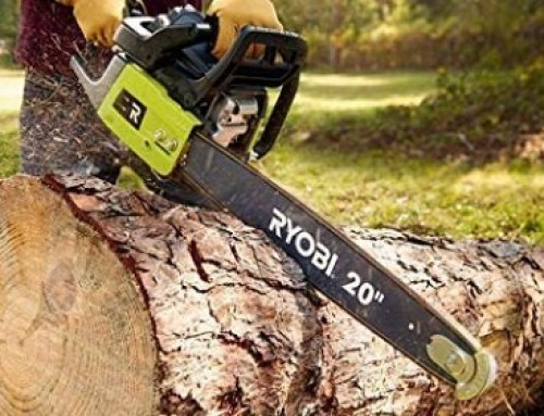 Best 50cc Chainsaws: Buying Guide
