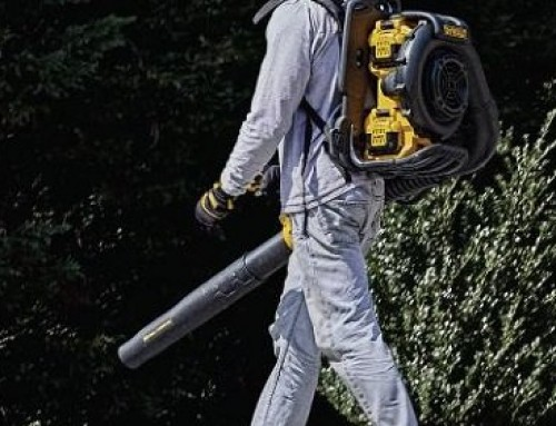 Top 5 Best Backpack Leaf Blowers in 2019: Buying Guide