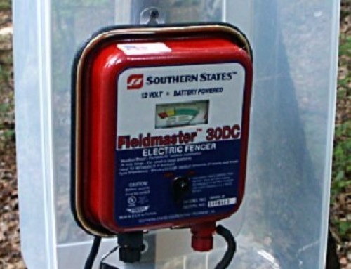 Best Electric Fence Chargers: Buying Guide