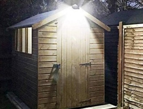 Best Outdoor Solar Lights for Trees/Fences/Posts/Decks