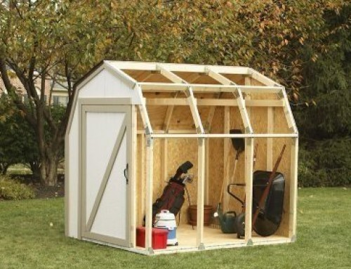 Best Shed Kits: Buying Guide