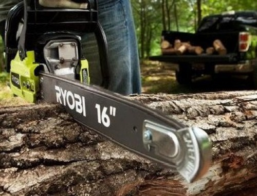 Top 5 Best Small Gas Chainsaws of 2019: Buying Guide