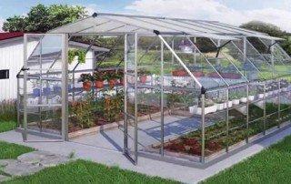 Type of Greenhouses