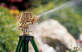 Best Tripod Sprinklers