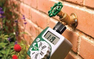 Hose Timers