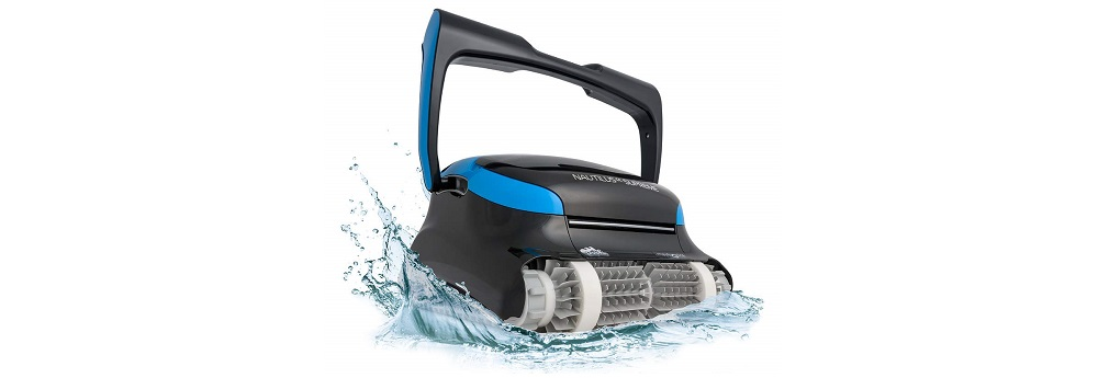 Dolphin Nautilus CC Supreme Robot Pool Cleaner Review