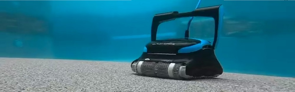 Dolphin Nautilus CC Supreme Robot Pool Cleaner